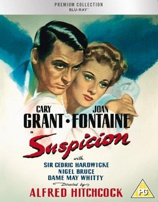 Suspicion (hmv Exclusive) - The Premium Collection