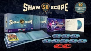 Shawscope: Volume One Limited Collector's Edition