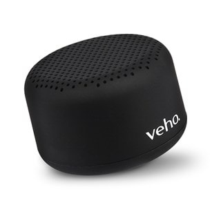 Veho M2 Black Bluetooth Speaker