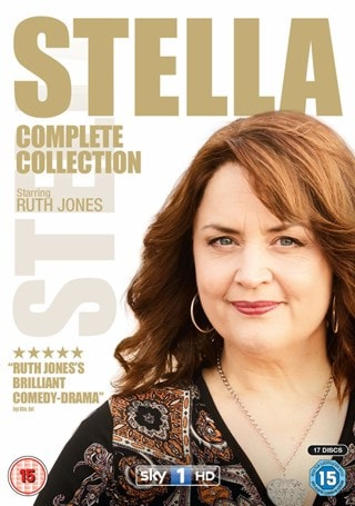 Stella: Complete Collection