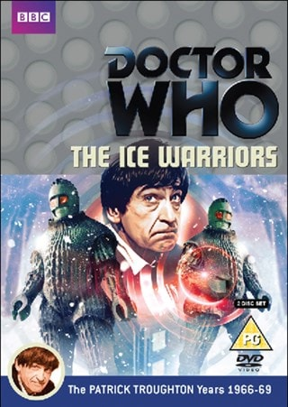 Doctor Who: The Ice Warriors Collection