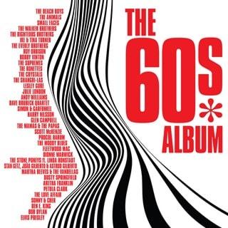 The 60s Album