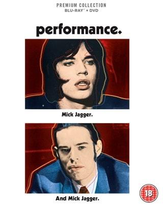 Performance (hmv Exclusive) - The Premium Collection