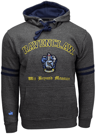 Harry Potter: Ravenclaw Hoodie