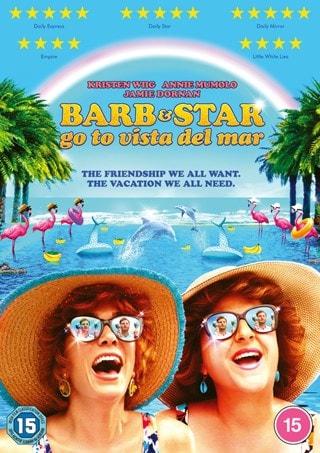 Barb & Star Go to Vista Del Mar