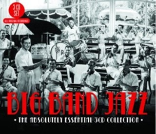 Big Band Jazz: The Absolutely Essential Collection