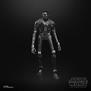 K-2SO Rogue One Star Wars Black Series Action Figure
