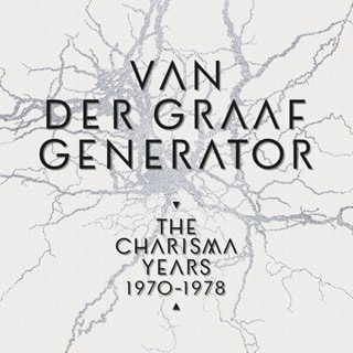 The Charisma Years 1970-1978