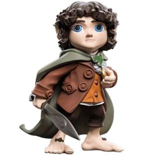 Frodo Baggins: Lord Of The Rings: Weta Workshop Figurine