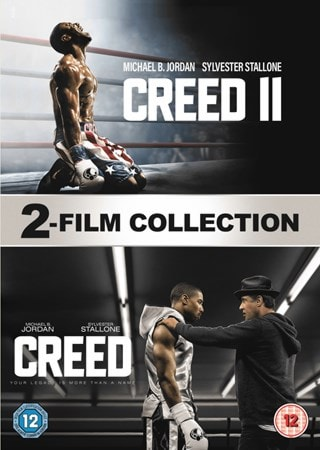 Creed: 2 Film Collection