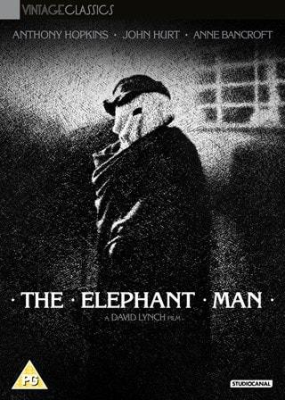 The Elephant Man: 40th Anniversary Edition
