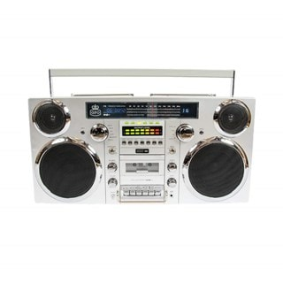 GPO Brooklyn Portable Boombox