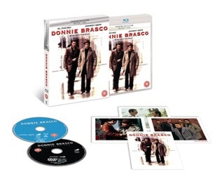 Donnie Brasco (hmv Exclusive) - The Premium Collection