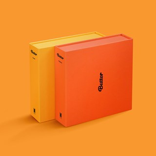 Butter (Orange Box)