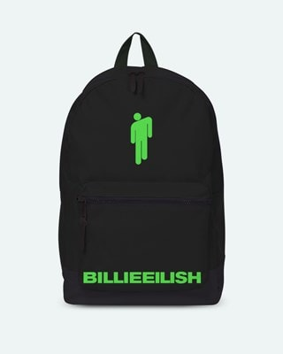 Billie Eilish: Bad Guy Backpack