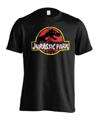 Jurassic Park: Dinosaur Doodle: Pretty Vacant Images (hmv Exclusive)