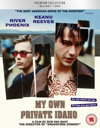 My Own Private Idaho (hmv Exclusive)  - The Premium Collection