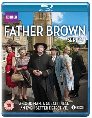 Father Brown: Series 1