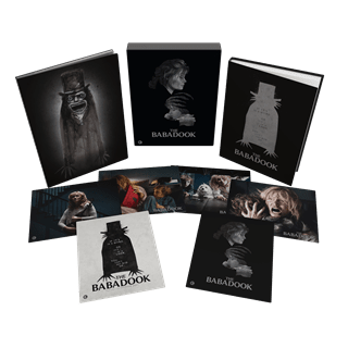 The Babadook Limited Collector's Edition