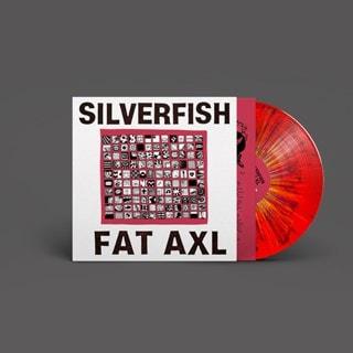 Fat Axl - Red Splatter Vinyl [LRS 2021]