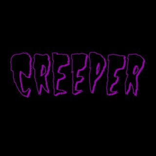 Creeper EP (Glow in the Dark)