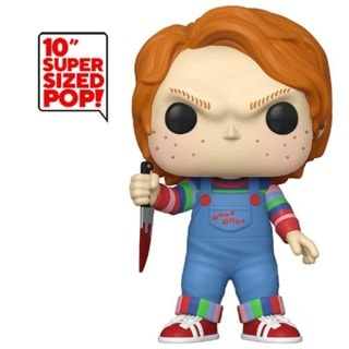 Chucky 10'' (973) Child's Play 2 Pop Vinyl