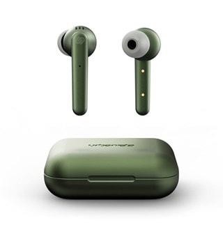Urbanista Paris Olive Green True Wireless Bluetooth Earphones