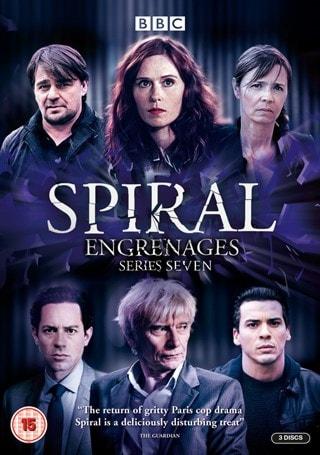 Spiral: Series Seven