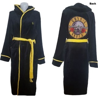 Guns N Roses: Classic Logo Bathrobe