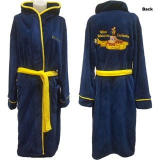 The Beatles: Yellow Submarine Bathrobe