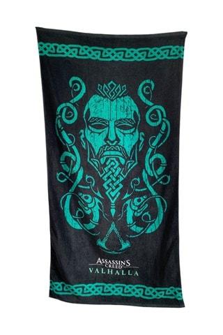 Assassins Creed: Eivor Towel
