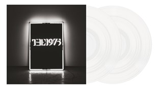 The 1975 - (hmv Exclusive) White Vinyl