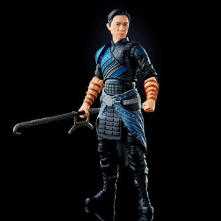Wenwu: Shang-Chi And Legend Of The Ten Rings: Marvel Legends Series Action Figure
