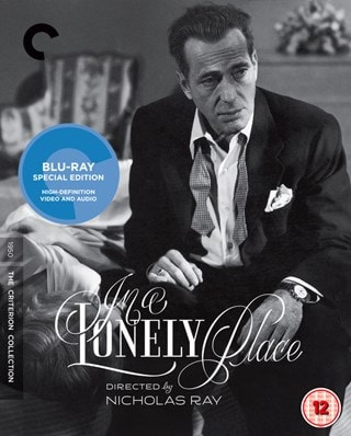 In a Lonely Place - The Criterion Collection