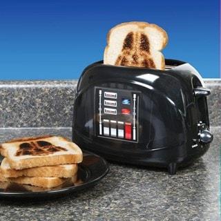 Darth Vader: Star Wars Toaster
