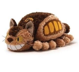 Studio Ghibli: Cat-Bus Plush, 12cm