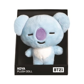 Koya: BT21 Small Plush