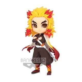 Kyojuro Rengoku: Kimetsu No Yaiba: Demon Slayer Action Figure