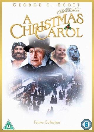 A Christmas Carol (hmv Christmas Classics)