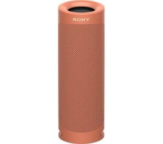 Sony SRSXB23 Red Bluetooth Speaker