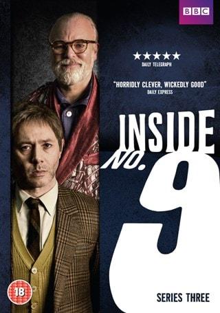 Inside No. 9: Series Three