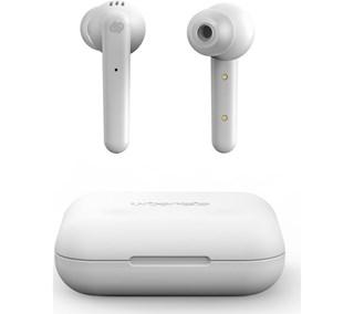 Urbanista Paris Fluffy Cloud (White) True Wireless Bluetooth Earphones