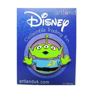 Alien: Toy Story: Disney Limited Edition Artland Pin