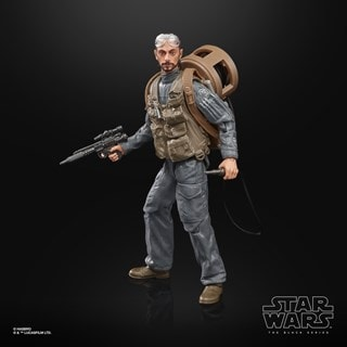 Bodhi Rook Rogue One Star Wars Black Series Action Figure
