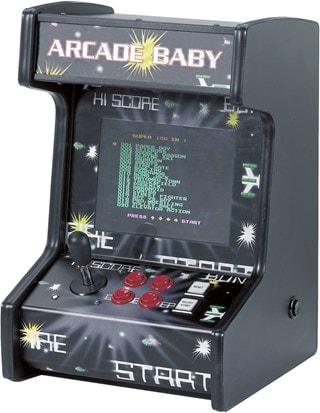 Table Top Multigames: Mightymast Leisure Arcade Baby Arcade Machine