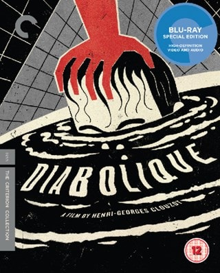 Les Diaboliques - The Criterion Collection