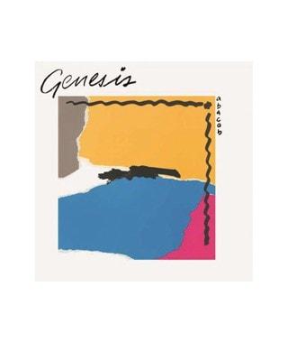Genesis: Abacab Album Cover Print (20x25cm)