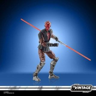 Darth Maul (Mandalore) Star Wars: Vintage Collection Action Figure