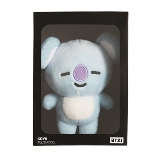 Koya: BT21 Medium Plush