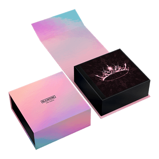 The Album - Version 4 (Includes Retail Exclusive Artcard)